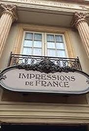 Impressions de France Poster