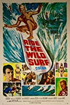 Image of Ride the Wild Surf