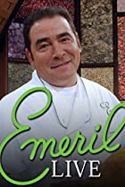 Image of Emeril Live