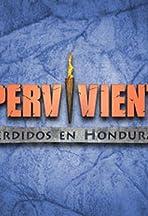 Supervivientes: Perdidos en Honduras