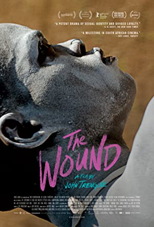 Picture of The Wound (Inxeba)