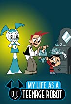 Primary image for My Life as a Teenage Robot