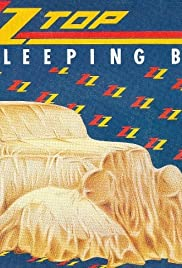 ZZ Top: Sleeping Bag Poster