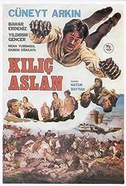 Kiliç Aslan(1975) Poster - Movie Forum, Cast, Reviews