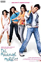 Image of Dil Maange More!!!