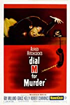 Image of Dial M for Murder