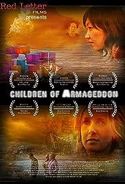 Children of Armageddon Poster
