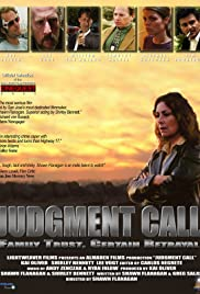 Judgment Call Poster