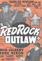 Red Rock Outlaw
