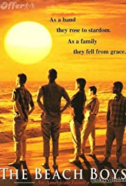 The Beach Boys: An American Family Poster - TV Show Forum, Cast, Reviews