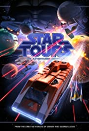 Star Tours: The Adventures Continue (2011) Poster - Movie Forum, Cast, Reviews