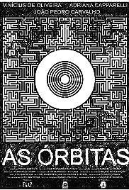 As órbitas Poster