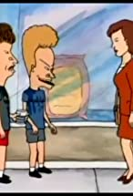 Primary image for Beavis, Can You Spare a Dime?
