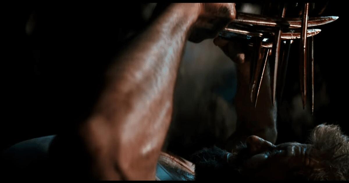 تحميل ومشاهدة فيلم Logan 2017 1080p – 720p – 480p BluRay مترجم كامل