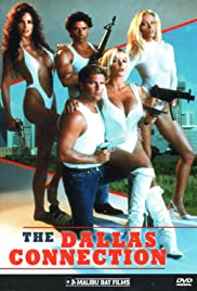 The Dallas Connection (English)