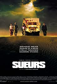 Sueurs (2002) Poster - Movie Forum, Cast, Reviews