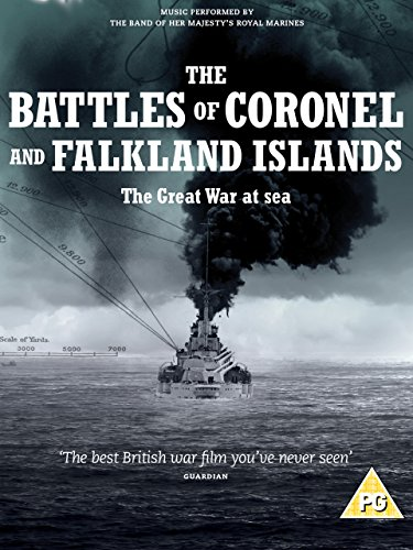 image The Battles of Coronel and Falkland Islands Watch Full Movie Free Online