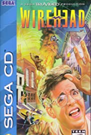 Wirehead Poster