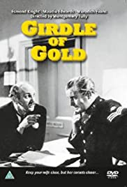 Girdle of Gold Poster