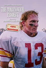 The Marinovich Project Poster