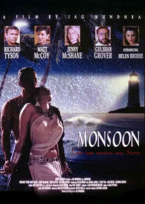 Tales of the Kama Sutra 2 Monsoon 2001 Hindi Dual Audio 480p HDRip 300MB