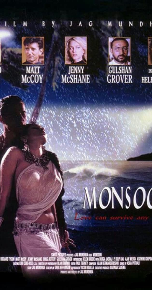 Tales of the KamaSutra 2: Monsoon 1999 BRRip