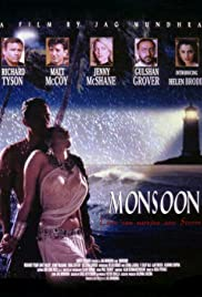 Monsoon (1999) Poster - Movie Forum, Cast, Reviews