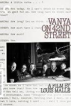 Image of Vanya on 42nd Street