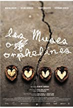 Primary image for The Orphan Muses