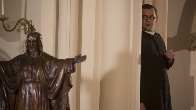 Father Brown: The Upcott Fraternity | Season 3 | Episode 6