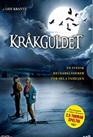 Kråkguldet Poster - TV Show Forum, Cast, Reviews