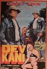 Dev kani Poster