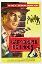 High Noon (1952) Poster
