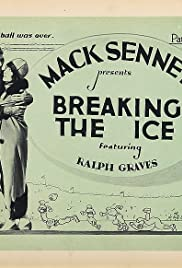 Breaking the Ice Poster