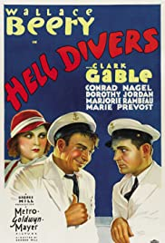 Hell Divers (1931) Poster - Movie Forum, Cast, Reviews