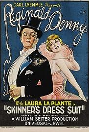 Skinner's Dress Suit Poster