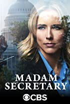 Image of Madam Secretary