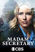 Madam Secretary (2014-)