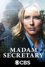 Madam Secretary - Season 1 poster