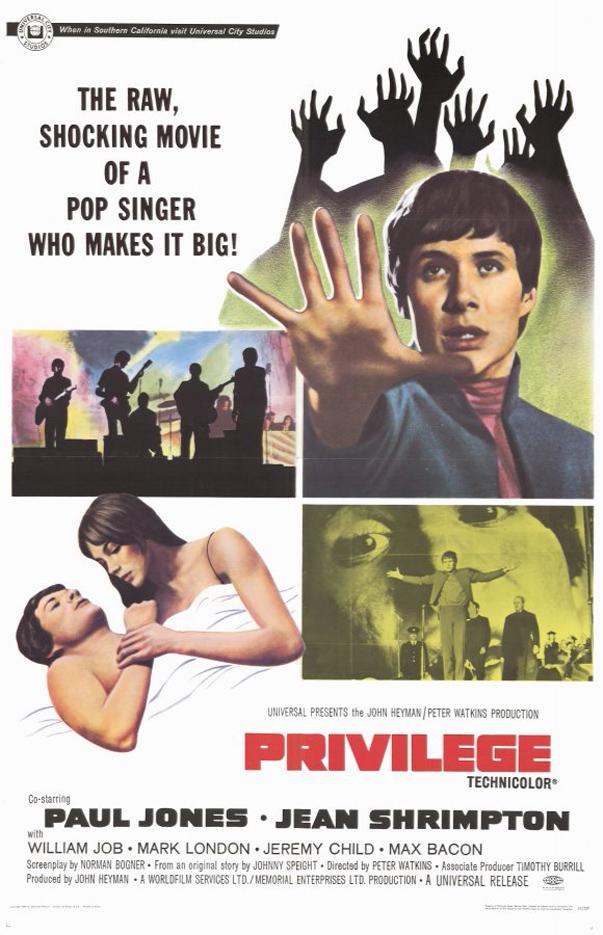 image Privilege Watch Full Movie Free Online