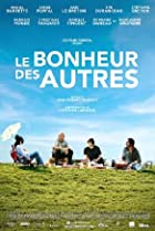 Image of Le bonheur des autres