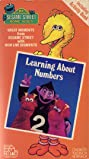 Learning About Numbers (1986) Poster