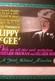 Slippy McGee Poster
