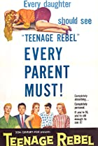 Image of Teenage Rebel