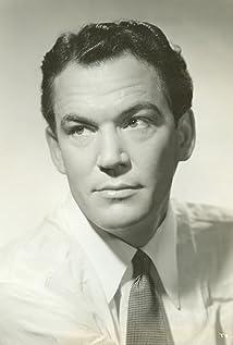 Truman Bradley Picture
