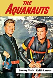 The Aquanauts Poster