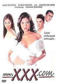 www.XXX.com(2003) Poster - Movie Forum, Cast, Reviews