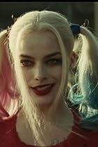 Image of Harley Quinn