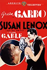 Susan Lenox  (1931) Poster - Movie Forum, Cast, Reviews