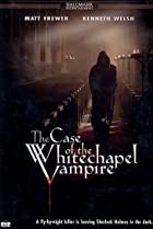 Image of The Case of the Whitechapel Vampire